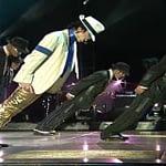 Michael Jackson Magic
