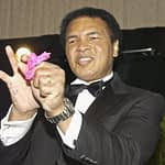 Muhammad Ali Magia